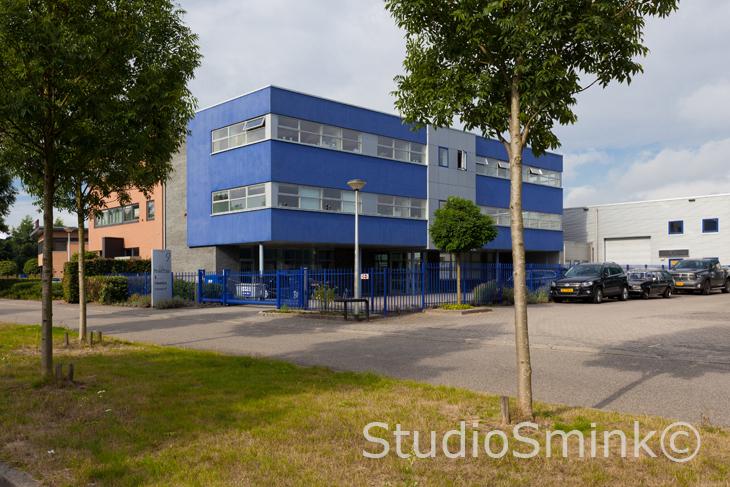 Spacelab, Amersfoort